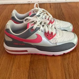 Nike Air Max's size 10